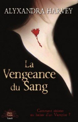 Outre tome tome 2 : La vengeance du sang