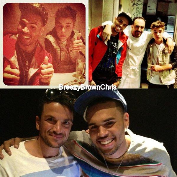Nightclub + instagram + clip