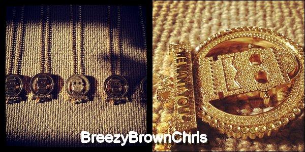Chris à N-Y + Instagram
