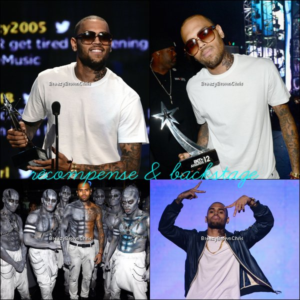 Instagram + News : Bet Awards + Supperclub + Greystone Manor + Au Studio