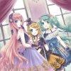 Quelques perso de Vocaloid