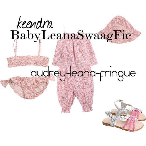 BabyLeanaSwaagFic