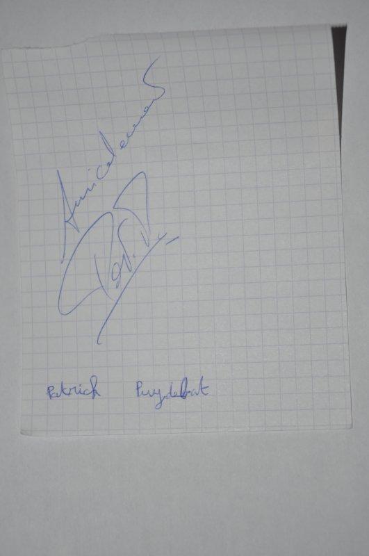 Patrick Pyudebat