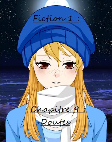 Fiction 1 - Chapitre 9 - Doutes