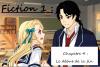 Fiction 1 - Chapitre 4 - Le début de la fin !