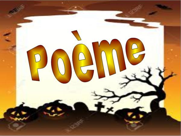 Concours de Love-Nalu-BFF sur Halloween !!!