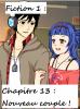 Fiction 1 - Chapitre 13 - Nouveau couple !