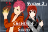 Fiction 2 - Chapitre 4 - Sauvée !