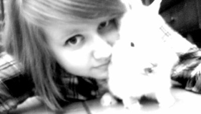 Luna , Louw' & Moi. ♥