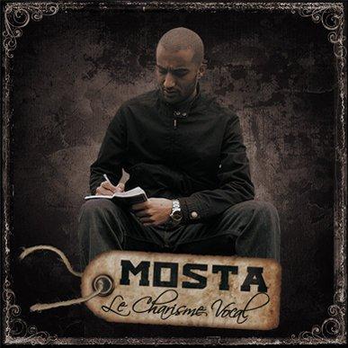MOSTA - Cover
