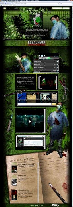 ESSACHEUK - Myspace