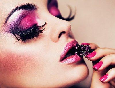 Make-up Ladies