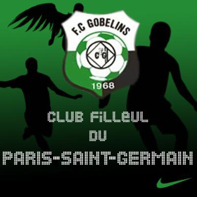 mes clubs de foot