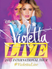 Qui a hâte d'en savoir plus sur la tournée internationale #ViolettaLive qui passera par la France en 2015 ?
