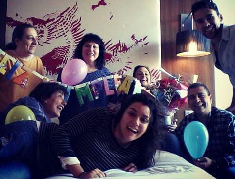 Feliz Cumpleaños :* ♡ ALBA