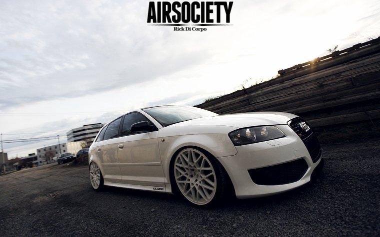 The Audi S3