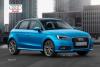 Audi's A1 Pocket-Rocket