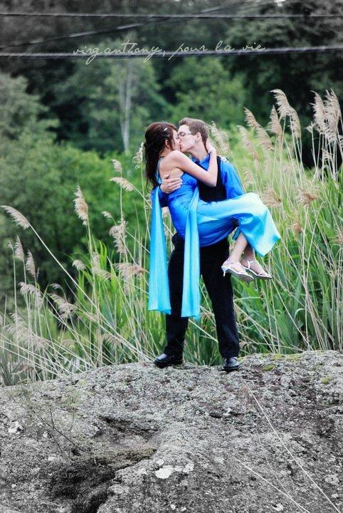 ____15 mai 2010, une date si important, si magique a mes yeux. ___________________la date de ma première histoire d'amour. ♥