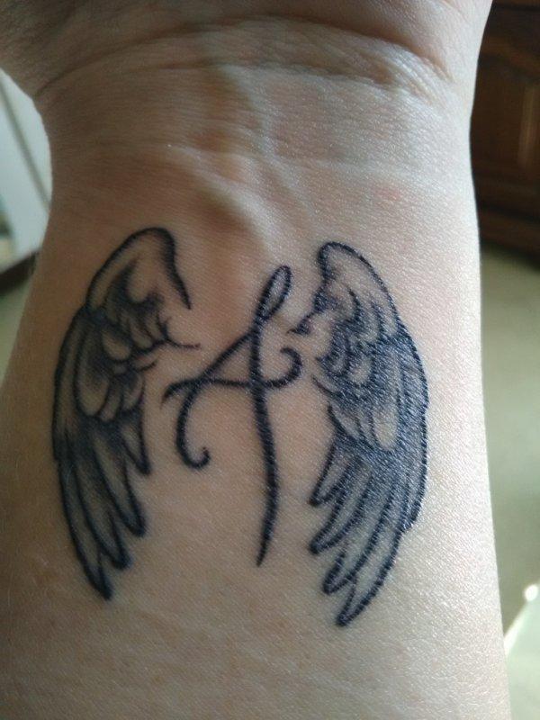 dernier tatouage
