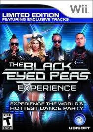 The Black Eyed Peas, experience !