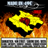 Made in 49C - CD2 / En direct du Farwest - Phazy feat Pashir, Tydger Tiano et Nosil (2011)