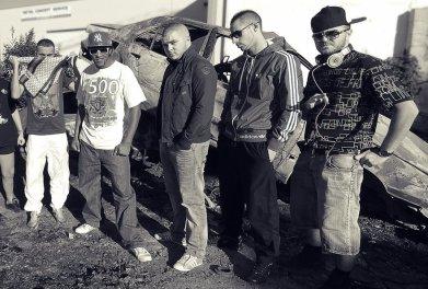 CONFIDENCE - MP3 (2011)
