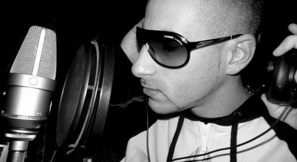 En Studio D'enregistrement