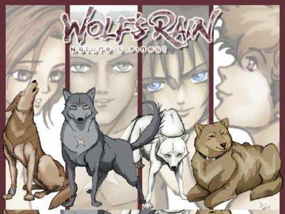 wolf's rain en vf et en vostfr