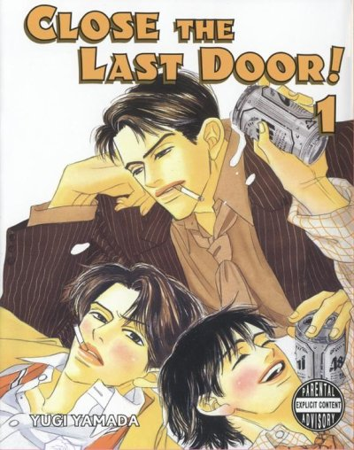 Close the last door vostfr