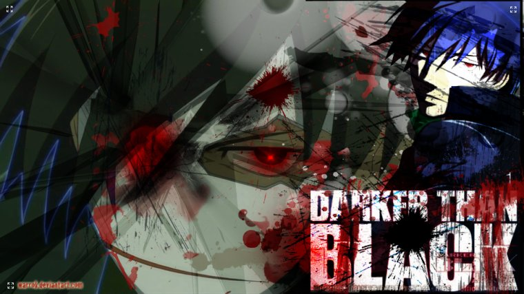 darker than black en vostfr