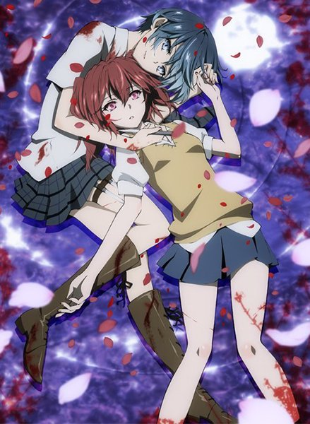 akuma no riddle en vostfr