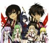 Busou Shoujo Machiavellianism (vostfr)