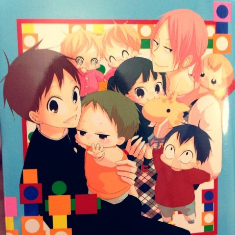 Gakuen Babysitters   VOSTFR