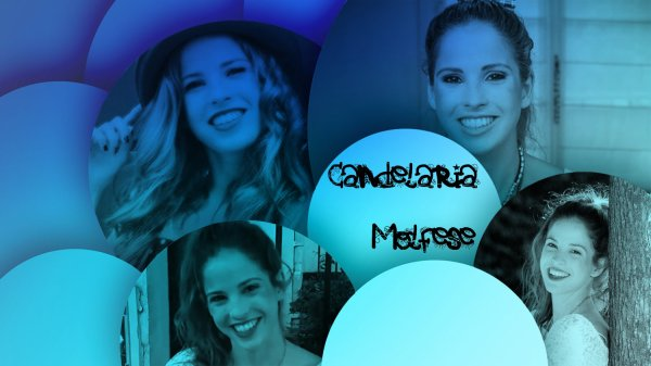Montage n°4 || Candelaria Molfese