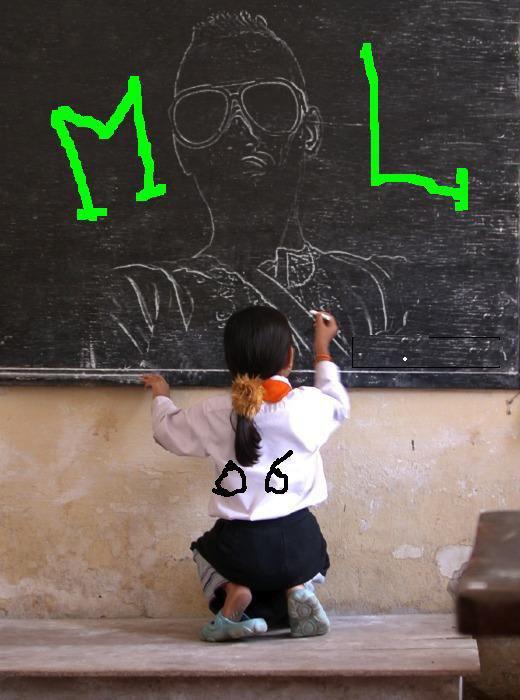 """Moi """"Missou"""""""