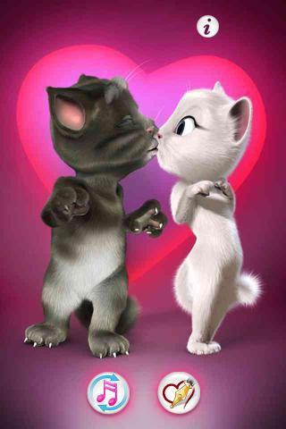 Miaouooooooooooooooo Love Youuuuuuuuu