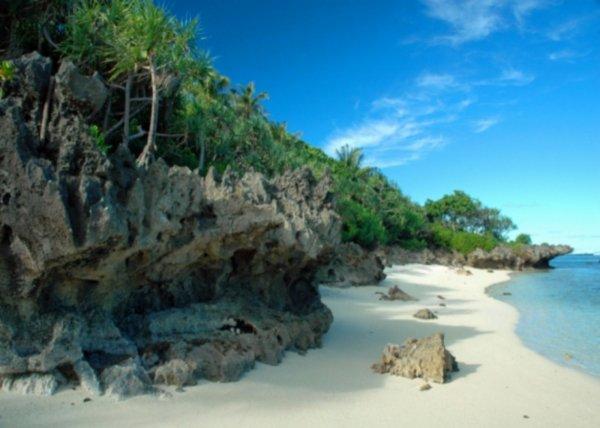 L'archipel des Australes
