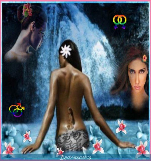 Tahiti découvre l'homosexualité
