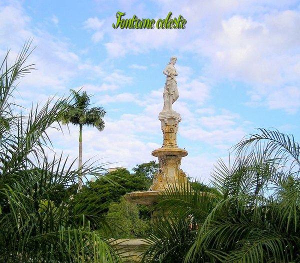 Certaines Sculptures de Nouméa
