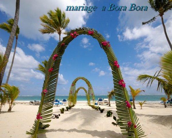 Bora Bora Suite.....