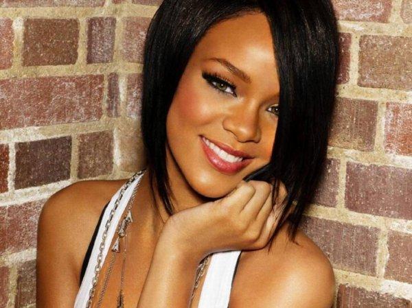 Livre du chanteur:Rihanna