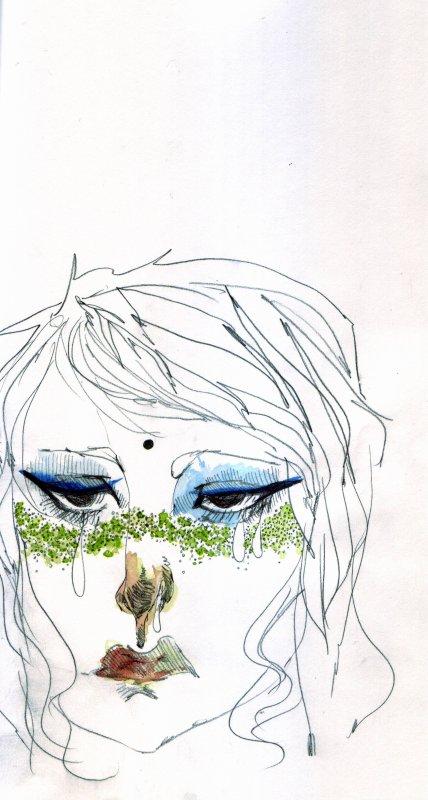 Princesse Mononoké, Le Voyage de Chihiro, Le Tombeau des Lucioles & Shutter Island ( ou le truc qui casse tout dans ma rétrospective Miyasaki )