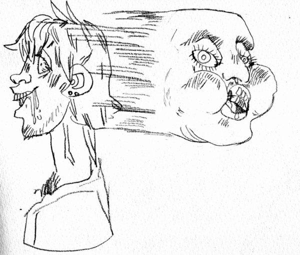 Sketches du 29.08.14