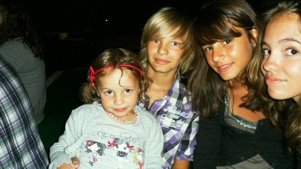 Corsica 2011 ! ♥
