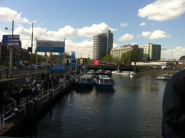 amsterdam ( city )