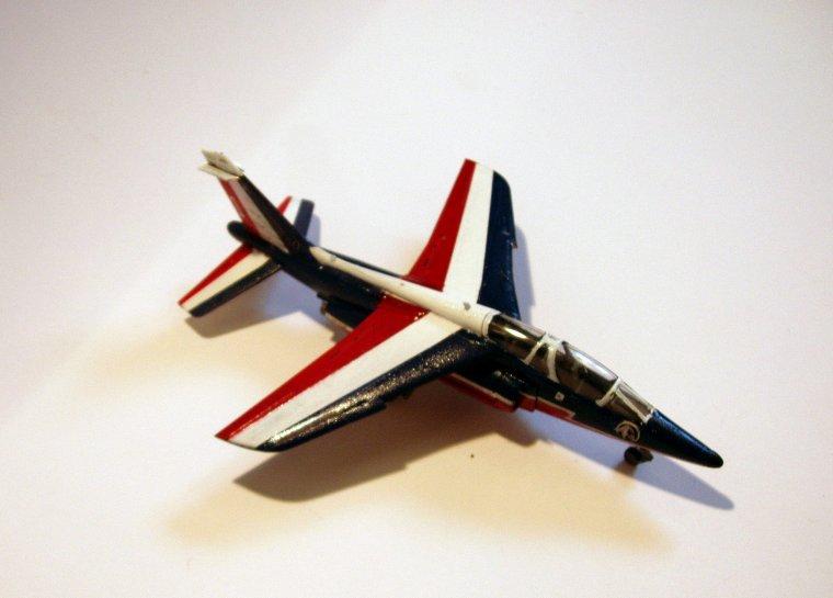Dassault - Dornier Alpha jet