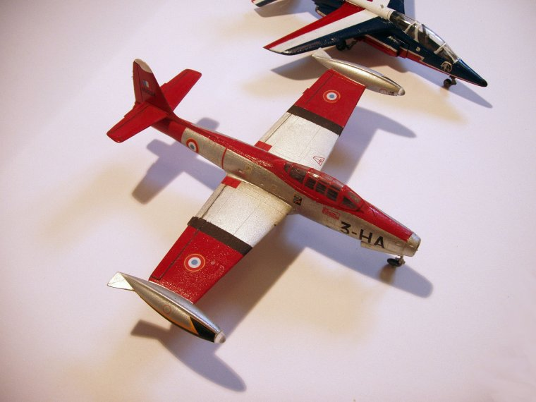 Republic F-84 Thunderjet