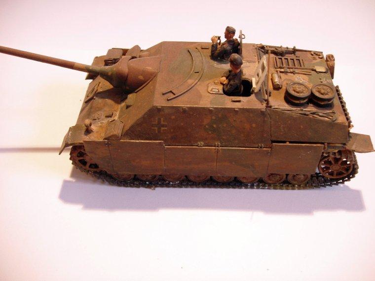Jagdpanzer IV