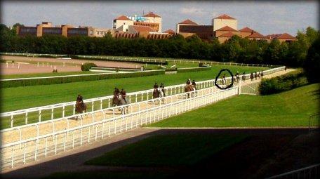 Hippodrome de brabois Aout 201O
