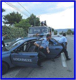 Peloton de Surveillance et d'Intervention de la Gendarmerie